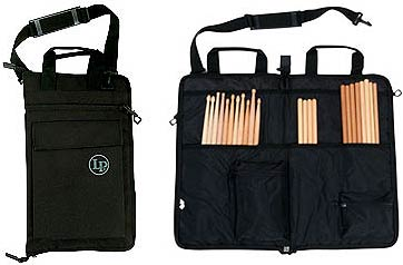 LP 537-BK Professional Stickbag