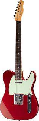 Fender MEX 60 Classic Tele RW CAR