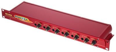 Sonifex Redbox RB-HD6