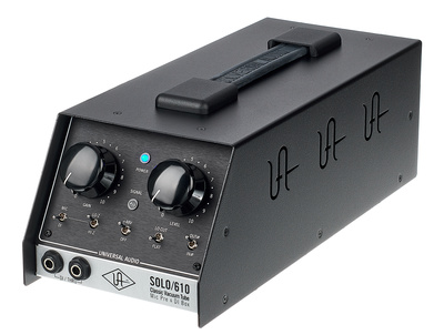 Universal Audio Solo 610 B-Stock