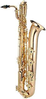 Yanagisawa B-902 Baritone Saxophone