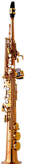 Yanagisawa S-902 Soprano Saxophone