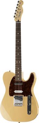Fender Deluxe Nashville Tele RW HB