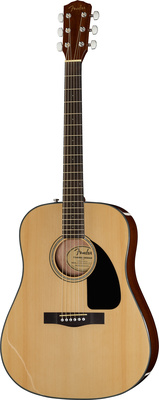 Fender CD-60 NA B-Stock