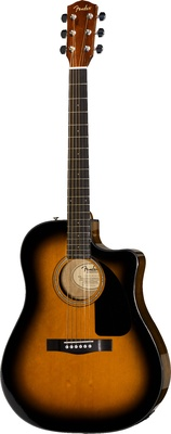 Fender CD-60 CE SB B-Stock
