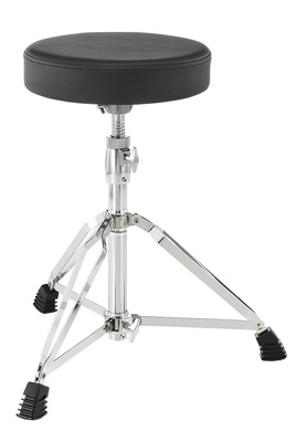 Millenium MDT4 Drum Throne Round B-Stock