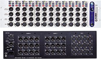 Klark Teknik DN1248 Plus FM