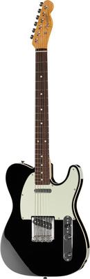 Fender 62 Tele Custom RW BK