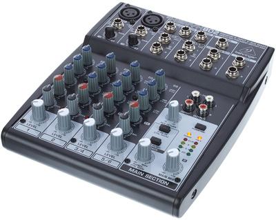 Behringer Xenyx 802 B-Stock