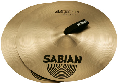 "Sabian 16"" Viennese Medium Regular"