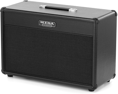 "Mesa Boogie 2x12""Lonestar Cabinet B-Stock"