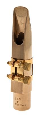 Berg Larsen Tenor Sax Bronze Duckb B-Stock