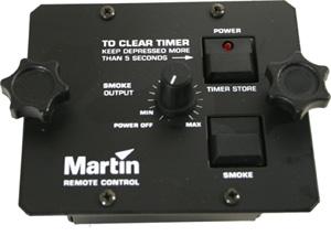 Martin Remote Controll Magnum 2000