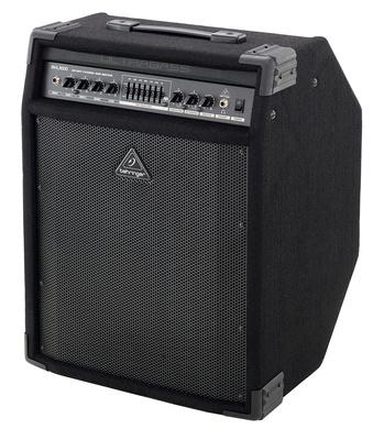 Behringer BXL3000 Ultrabass