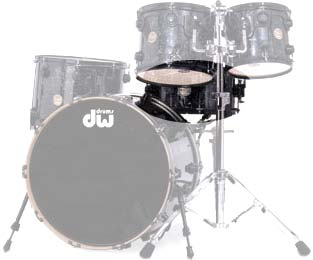 """DW Finish Ply 14""""x06"""" Snare"""