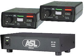 ASL Intercom Talkpack Set 1