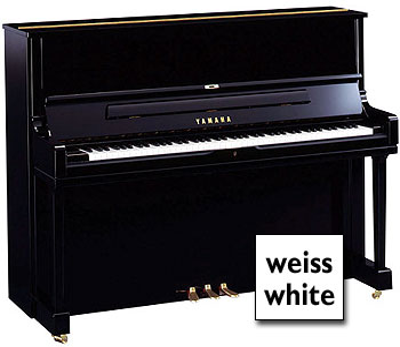 Yamaha YUS 1 PWH Piano