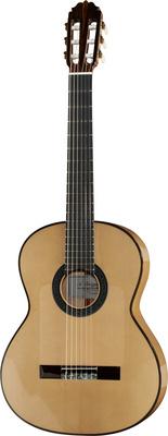 Amalio Burguet 1F Spruce Flamenco