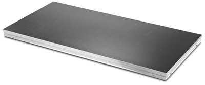 Millenium Stage Platform 2,0 x 1,0m ODW