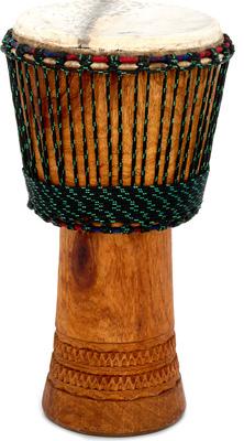 African Percussion Kambala Masterdjembe B-Stock