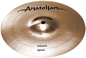 "Anatolian 08"" Splash Ultimate Series"