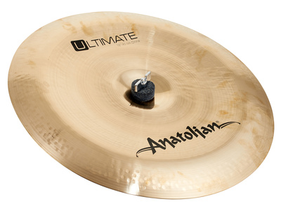 "Anatolian 18"" China Ultimate Series"