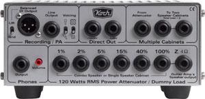Koch Amps LB120-II/4