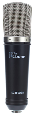 the t.bone SC 450 USB B-Stock
