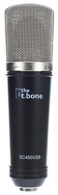the t.bone SC 450 USB B-Stock