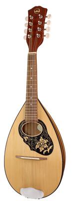 Gewa Roundback Mandolin Fla B-Stock