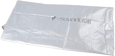 Soundcraft GB4-24+2 Cover