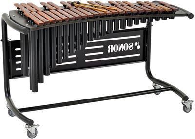 Sonor CXP Concert Xylophon Rosewood