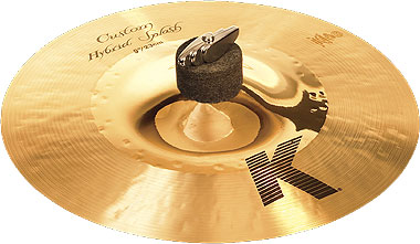 "Zildjian 09"" K-Custom Hybrid Splash"