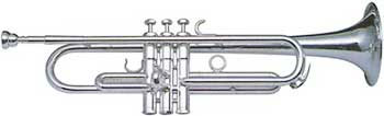 Schilke B5-B Bb-Trumpet Beryllium