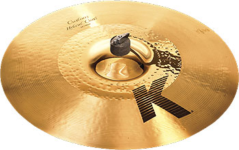 "Zildjian 19"" K-Custom Hybrid Crash"