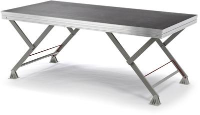 Millenium Stage Platform 2,0 x 1,0m ODSC