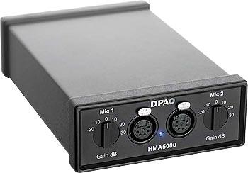 DPA HMA 5000