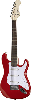 Fender Squier Strat Mini RD