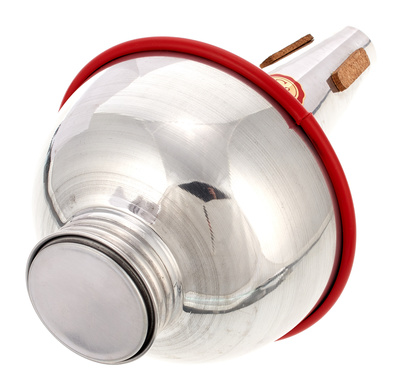 Emo Trombone Hush- Cup Alu B-Stock