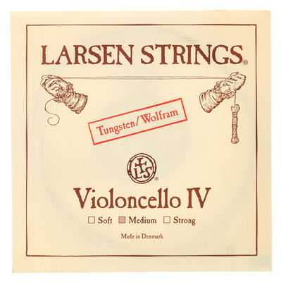 Larsen Cello Single String C