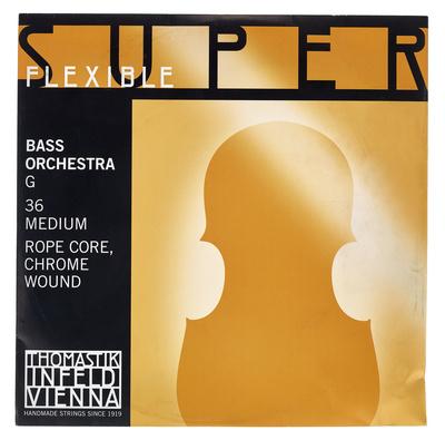 Thomastik Superflexible G Bass 4/4