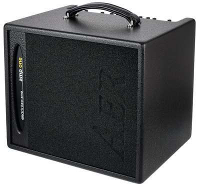 AER Bottom Line Amp One B-Stock
