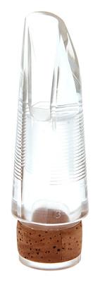 Zinner 26 Standard Acrylic Glas 3