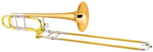 C.G.Conn 88HTCL Bb/F-Tenor Trombone