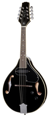 Harley Benton HBMA-50E Mandoline BK B-Stock