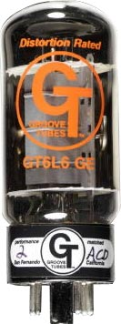 Groove Tubes GT-6L6-GE Duet Low