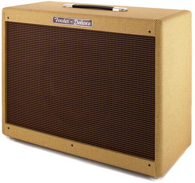 Fender HotRod DLX 112 Enclosu B-Stock