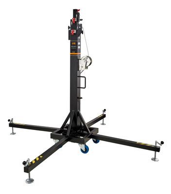 VMB TE-071B Towerlift 220kg Bk
