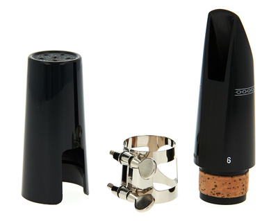 Otto Link Tone Edge Bb-Clarinet B-Stock