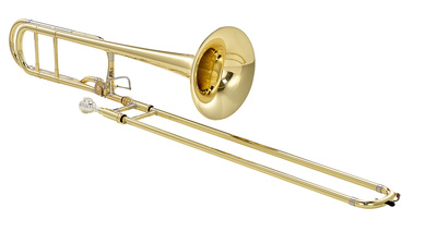 Kanstul KBT 760 Bb/F- Tenor Tr B-Stock